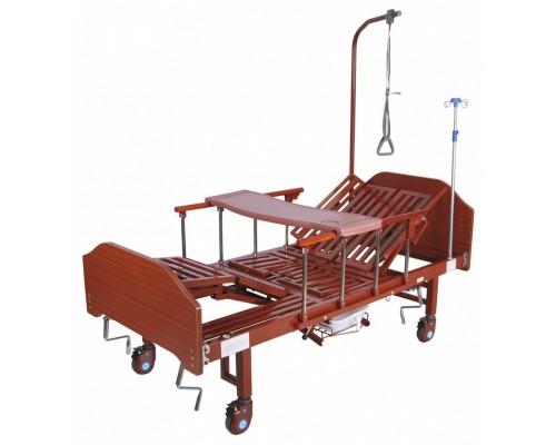Кресло-кровать c механическим приводом YG-5 ММ-036Н