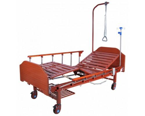 Кровать c электрическим приводом DB-7 MM-077Н