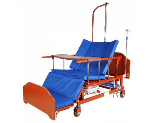 Кресло-кровать c механическим приводом Е-45А ММ-152Н