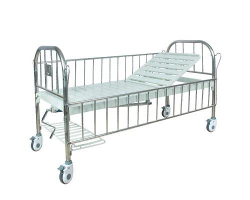 Кровать детская c механическим приводом F-45 ММ-97