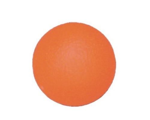 Мяч для тренировки кисти мягкий оранжевый ортосила L 0350S, диам. 5см