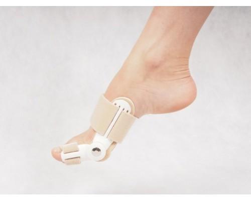 Шина отводящая первого пальца стопы (вальгусная шина) fosta f 2914 размер l