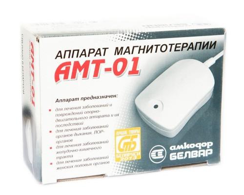 Аппарат магнитотерапии АМТ-01 (Беларусь)