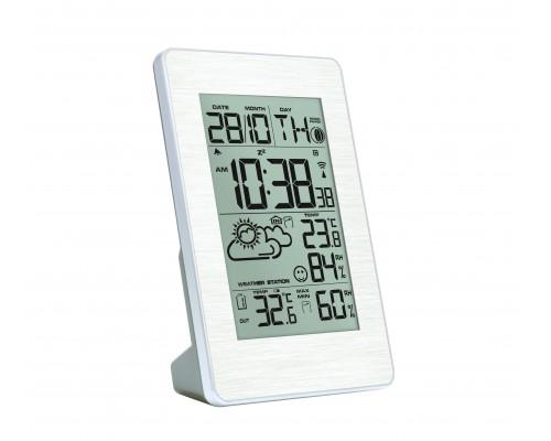 Метеостанция цифровая с часами МСТ-01 (-50+70)