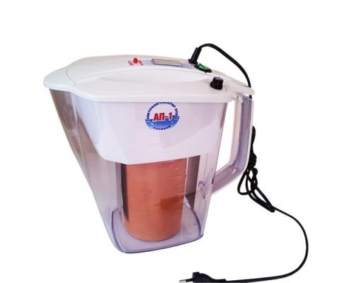 АП-1 исполнение 3 активатор электролизер живой и мертвой воды