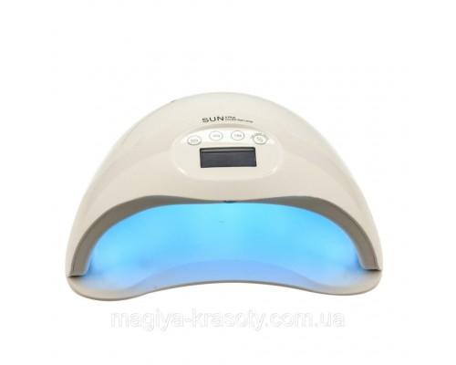 Лампа для гель-лака, шеллака SUN 5 Plus 48 Вт.