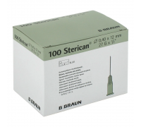 Игла инъекционная B. Braun Sterican 27G (0,40 X 12)