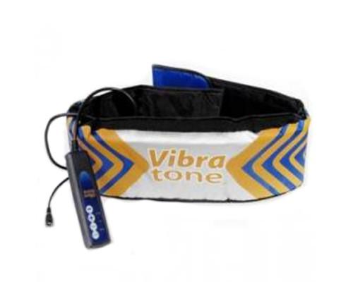 Массажный пояс Вибротон Vibra tone
