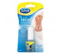 Масло для ногтей Scholl Velvet smooth (Шоль Вельвет Смут) 7,5 мл