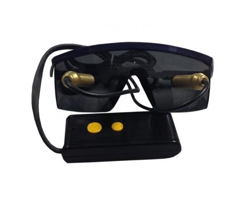 Очки-тренажеры Бейтса