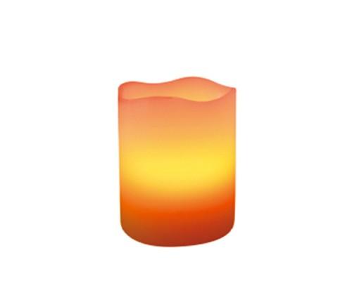 Свеча светодиодная C-CI 65 T/W