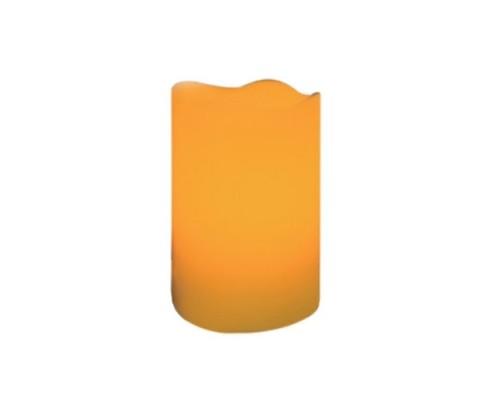 Свеча светодиодная D-СС 55 D/G