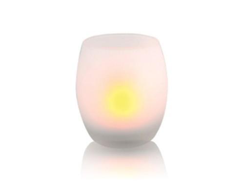 Свеча светодиодная D-EA 55 D/G