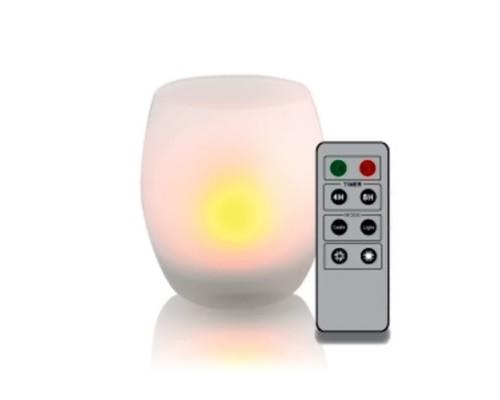 Свеча светодиодная D-EA 55 D/G с пультом
