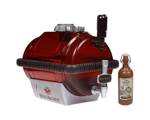 Домашняя пивоварня BeerMachine 2000