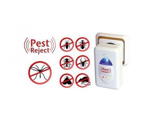 Pest Reject(Пест Реджект) отпугиватель насекомых и грызунов электромагнитный