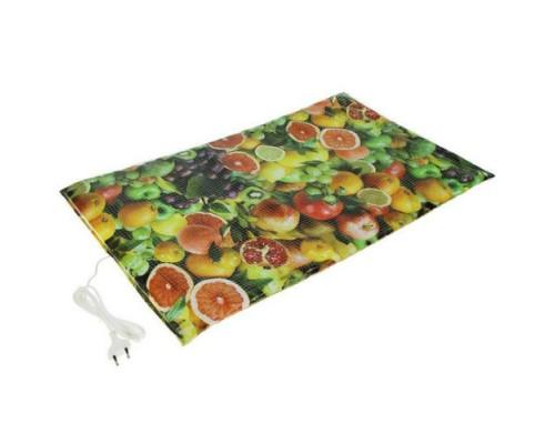 Электросушилка для овощей и фруктов Самобранка (75х50 см)