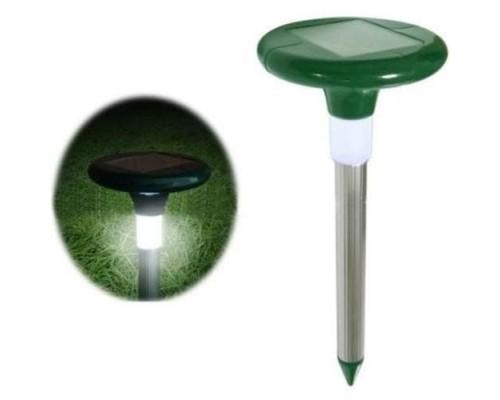 Комплект отпугивателей кротов SITITEK Гром-Профи LED+ 2 шт на 6 соток