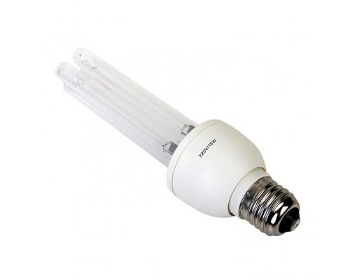 Лампа ультрафиолетовая Е27 (стандартный цоколь) 25W (Дезар-801/802)