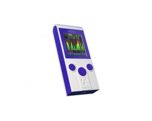 Дозиметр(Радиометр) радиации СОЭКС 01М ПРАЙМ (SOEKS 01-M PRIME) индикатор радиоактивности