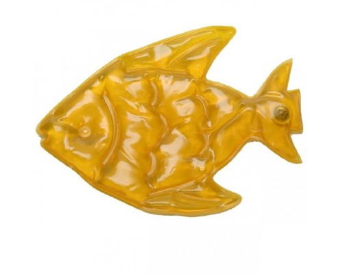 Солевая грелка Рыбка