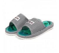 Тапочки турмалиновые магнитно-массажные