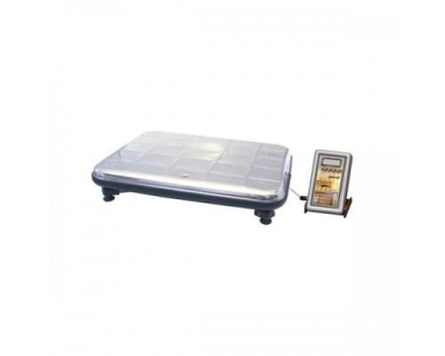 Весы платформенные электронные ВЭУ-150-50/100-А-Д-У