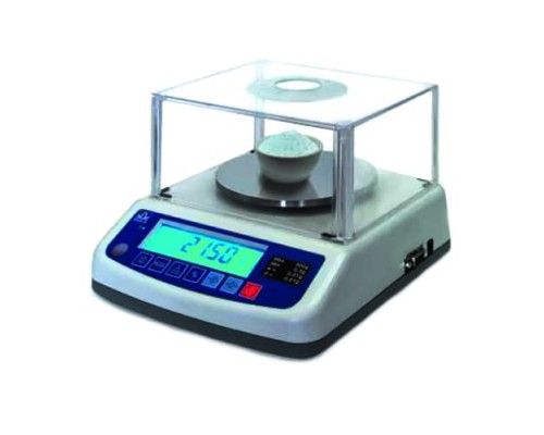 Весы электронные ВК-600