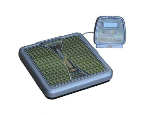 Весы электронные напольные ВМЭН-150 с выносным табло